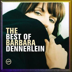 "Featured recording ""The Best of Barbara Dennerlein"""